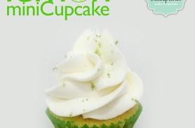 cupcake de limon envigado dulcepastel