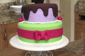 Torta Cupcake en Envigado, Dulcepastel.com