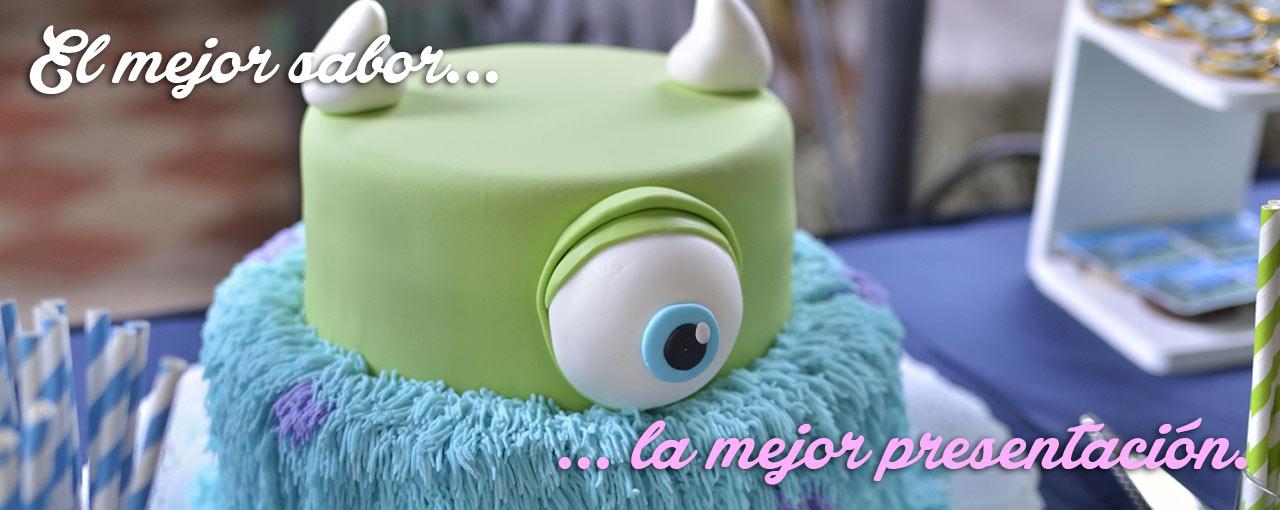 Tortas Monster Inc Envigado Dulcepastel