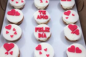 cupcakes amor tortas envigado medellin dulcepastel
