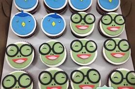 cupcakes pio tugo envigado medellin dulcepastel