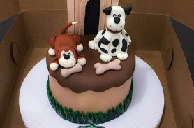 torta perros envigado medellin dulcepastel
