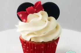 cupcake minnie envigado medellin dulcepastel