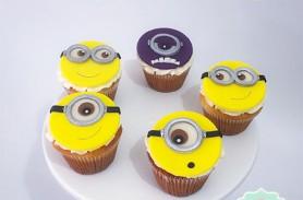 cupcakes minions envigado medellin dulcepastel