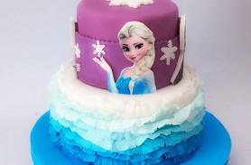 torta frozen envigado medellin dulcepastel