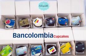 cupcakes corporativos envigado medellin dulcepastel