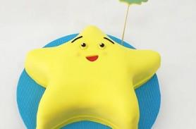 torta estrella envigado medelin dulcepastel