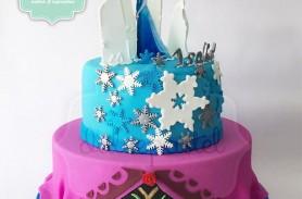 Torta Frozen Envigado