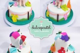 torta lavadora envigado medellin dulcepastel