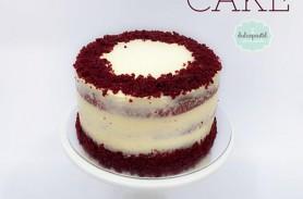 torta red velvet envigado medellin