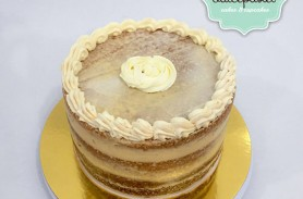 torta desnuda envigado medellin dulcepastel