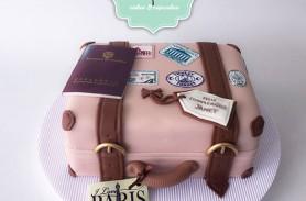 torta maleta envigado medellin sabaneta dulcepastel