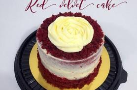 torta red velvet antioquia dulcepastel