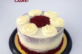 torta red velvet medellin envigado dulcepastel