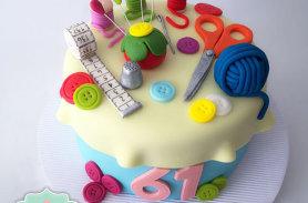 torta costura medellin envigado dulcepastel