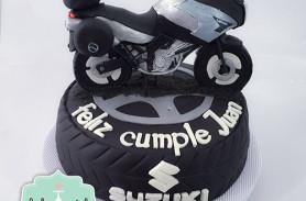 torta moto medellin envigado dulcepastel