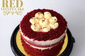 torta red velvet envigado medellin dulcepastel