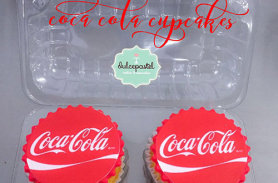 cupcakes coca cola medellin envigado dulcepastel