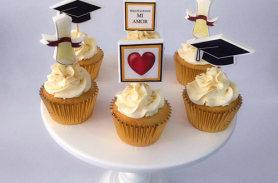 cupcakes graduacion medellin envigado dulcepastel