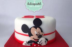 torta mickey envigado medellin dulcepastel web