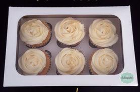 cupcakes vainilla medellin envigado dulcepastel