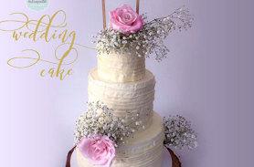 torta bodas medellin envigado dulcepastel
