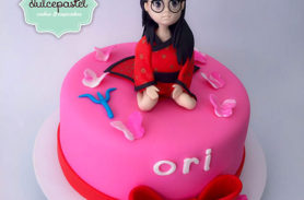 torta anime medellin envigado dulcepastel