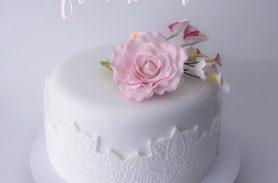 torta boda medellin dulcepastel