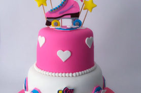 torta soy lune envigado medellin dulcepastel