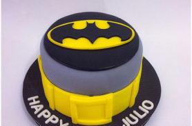 torta batman medellin envigado dulcepastel