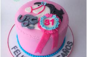 torta caballo medellin envigado dulcepastel
