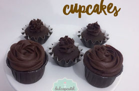 cupcakes chocolate medellin envigado dulcepastel