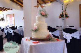 torta bodas medellin dulcepastel