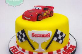 torta cars medellin envigado dulcepastel