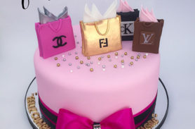 torta fashion medellin envigado dulcepastel