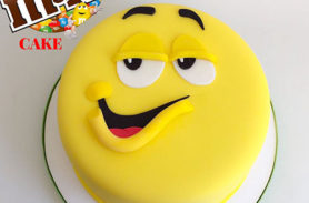 torta m y m medellin dulcepastel