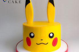 torta pokemon medellin dulcepastel