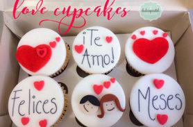 cupcakes celebracion medellin dulcepastel
