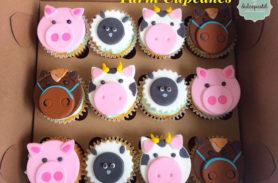 cupcakes animales medellin dulcepastel