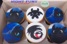 cupcakes noche de furia medellin dulcepastel