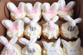 cupcakes baby shower medellin