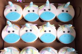 cupcakes unicornio envigado dulcepastel