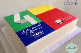torta empresarial medellin dulcepastel