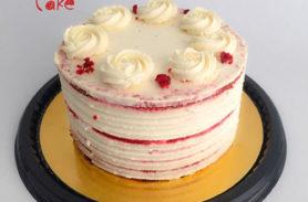 la mejor torta red velvet medellin