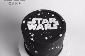 torta star wars envigado dulcepastel