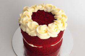 la mejor torta red velvet medellin dulcepastel