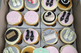 cupcakes fashion medellin dulcepastel