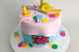 torta costurera medellin dulcepastel
