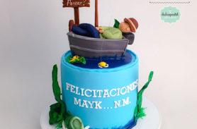 torta pescador medellin dulcepastel