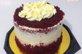 torta red velvet envigado dulcepastel